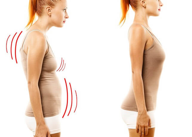 Posture – How To Maintain